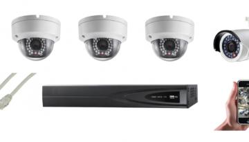 CCTV aanbieding