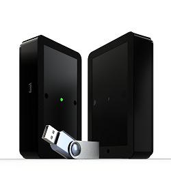 Draadloze horizontale klantenteller met USB connectie, telt 2 richtingen apart, batterij gevoed. Het geheugen houdt de tellingen bij met tijd en datum. Met een USB stick kan de teller worden uitgelezen en weer ingelezen in een PC waar de bijgeleverde software op draait. Batterijduur 1 jaar.  […] Lees Meer…